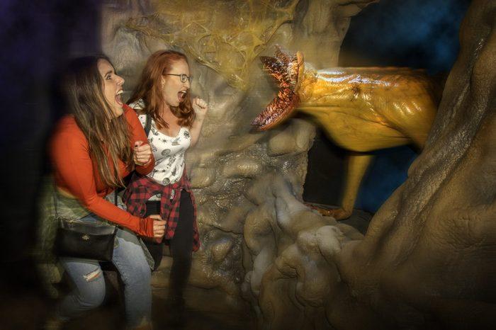 Universal Studios Halloween