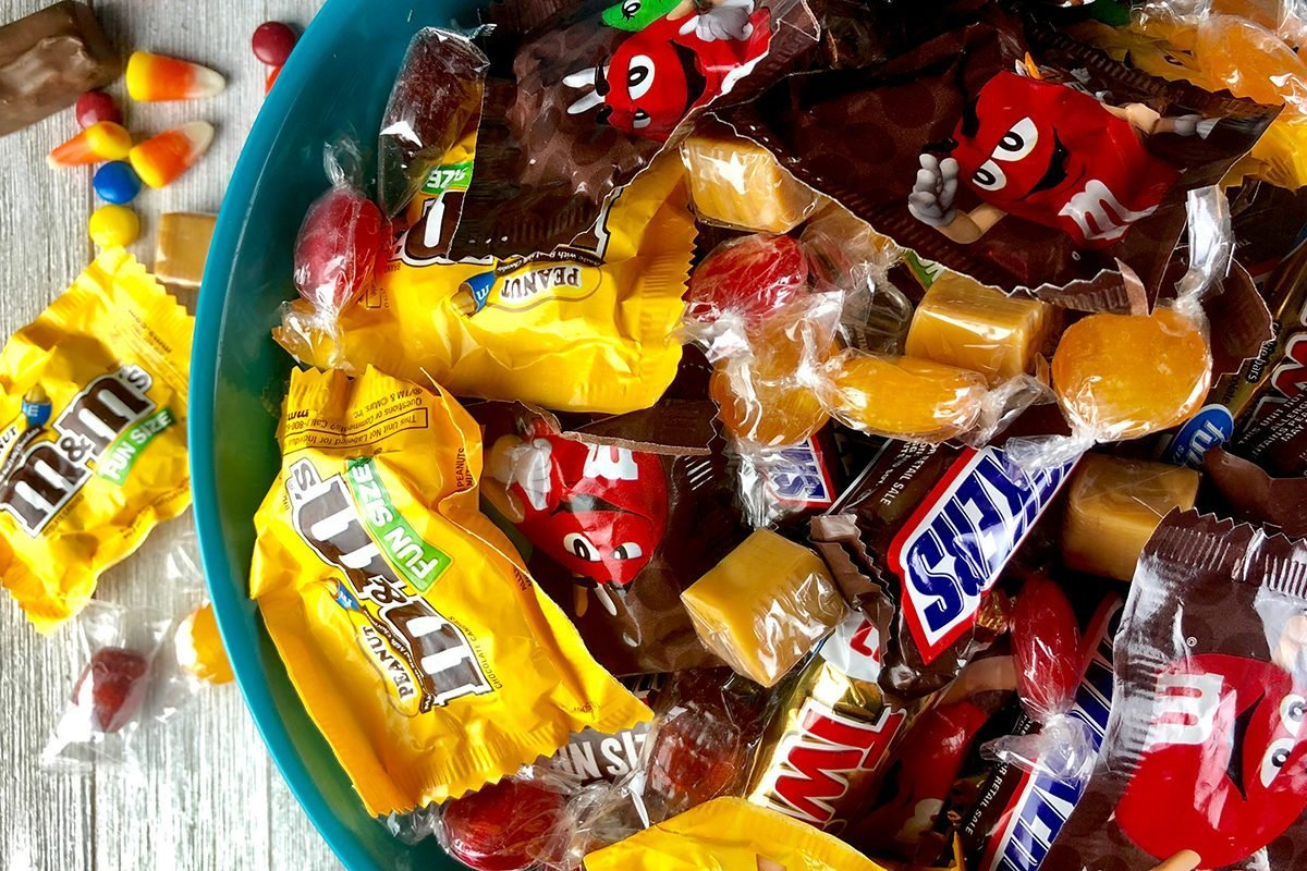 How Long Is Halloween Candy Good for?
