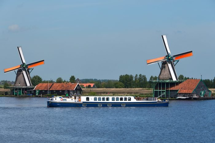 Holland Dutch Waterways