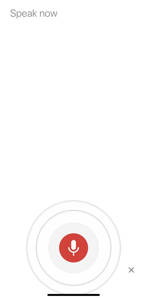 google maps voice commands
