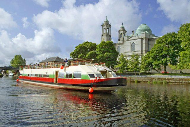ireland shannon princess cruise