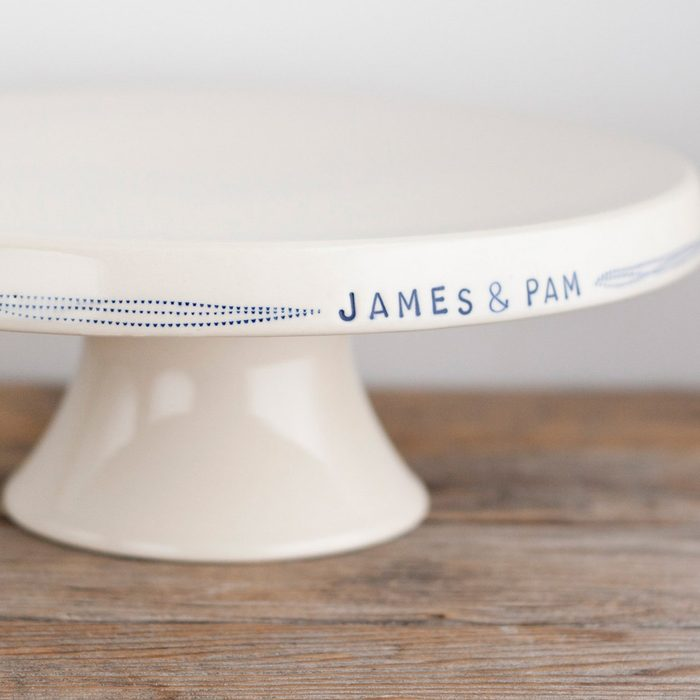 Jeanettezeis Cake Stand