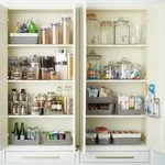 12 Pantry Mistakes The Container Store Thinks You're Making
