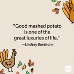 45 Funny Thanksgiving Quotes to Share Around the Table