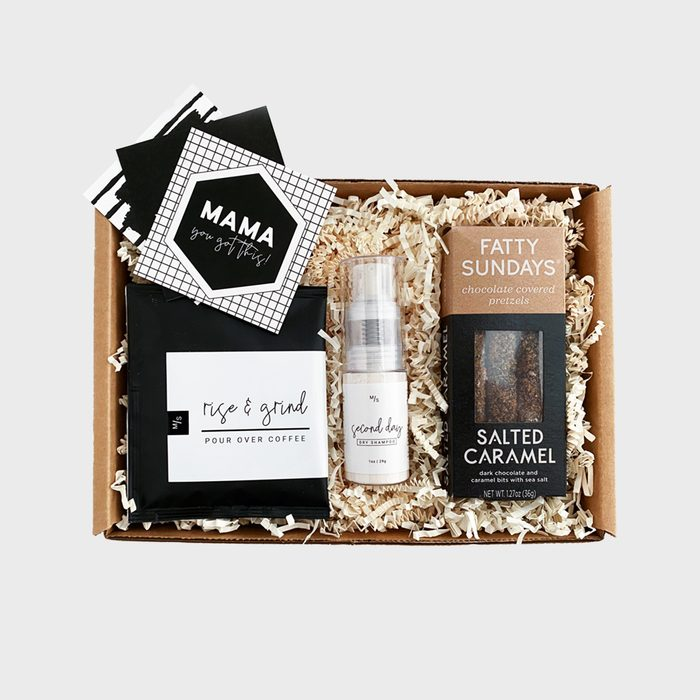 Mother Snacker Modern Mama Survival Kit
