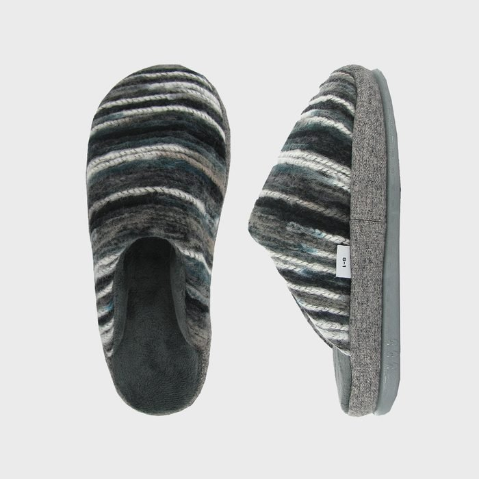 Naot Recline Slippers