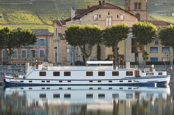 provence france cruise