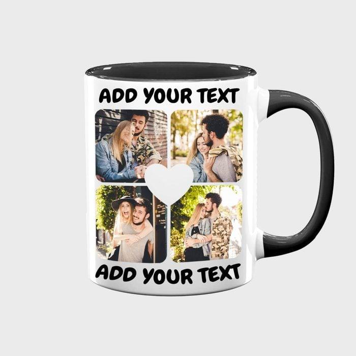 Printualist Custom Coffee Mugs