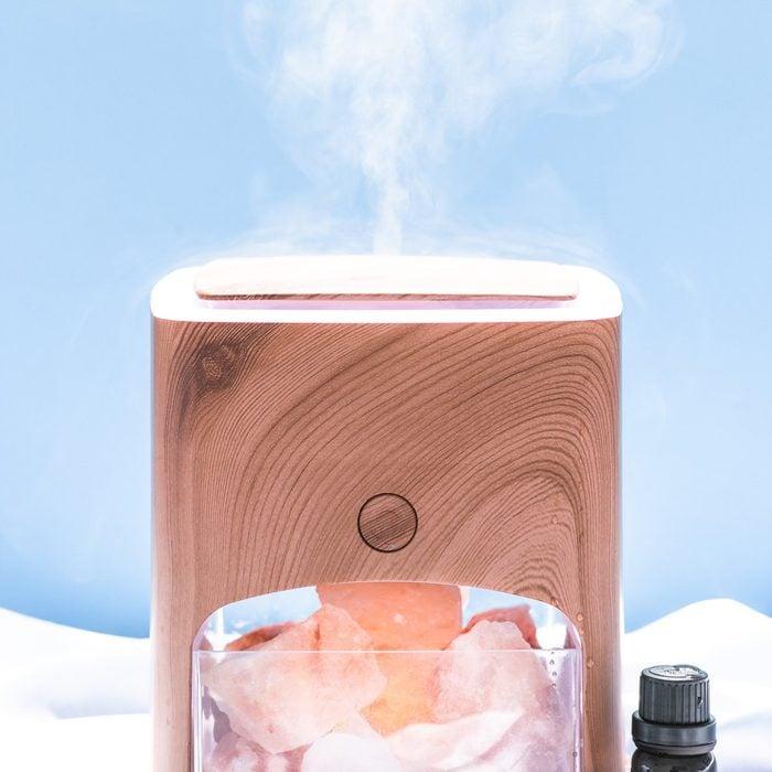 Pure Daily Care Himalayan Pink Salt Diffuser