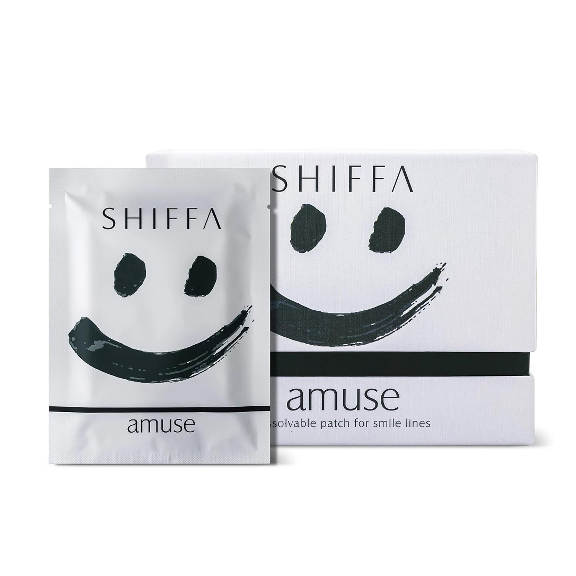 SHIFFA