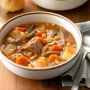 6 Secret Ingredients That Will Make Your Stew Even Better