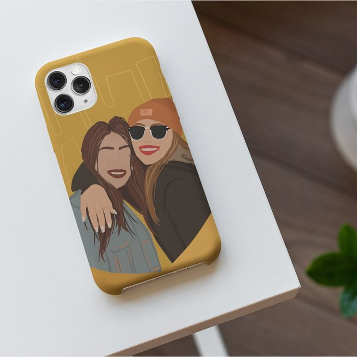 Siomaart Personalized Iphone Case