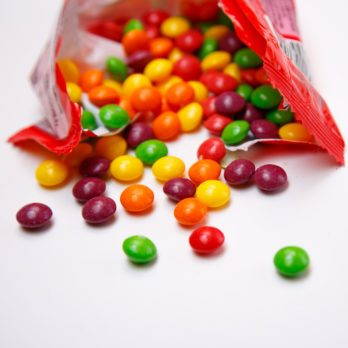The Skittles Flavor Americans Like the Least