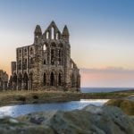 12 Abandoned Castles Around the World