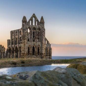 12 Abandoned Castles Around the World