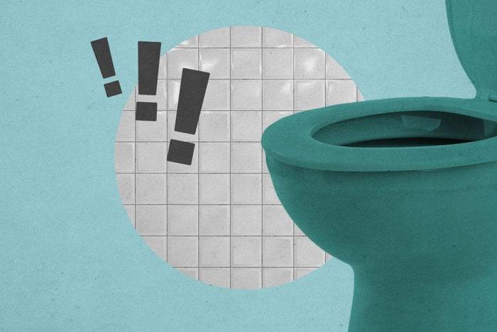 Toilettime