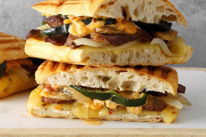 1990s: Panini Sandwich