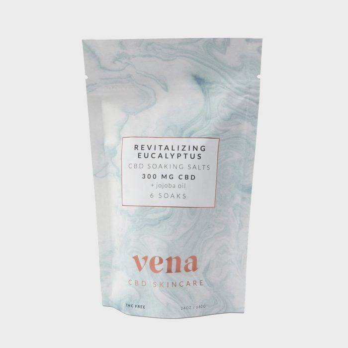 Vena Revitalizing Cbd Soaking Salts