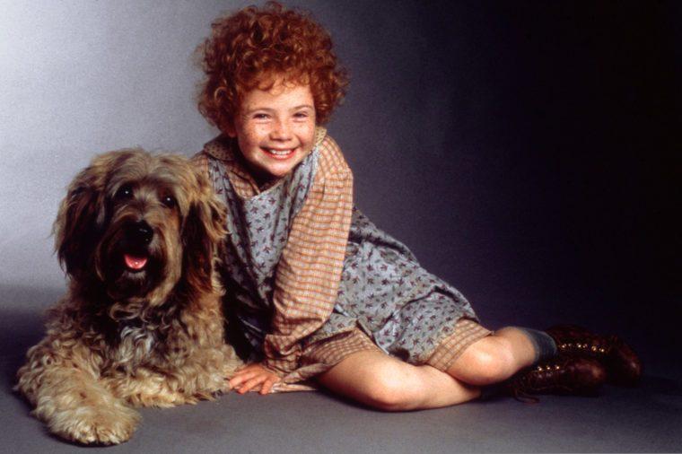 Annie - 1982