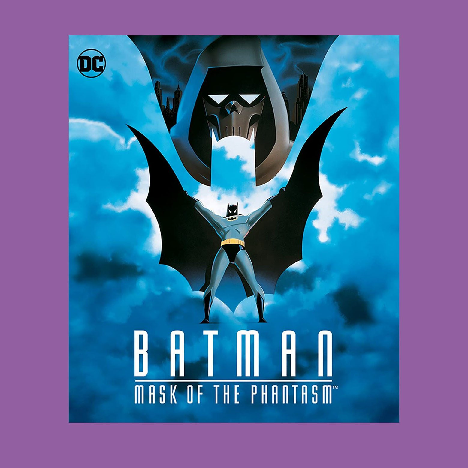 Batman: Mask of the Phantasm (PG)