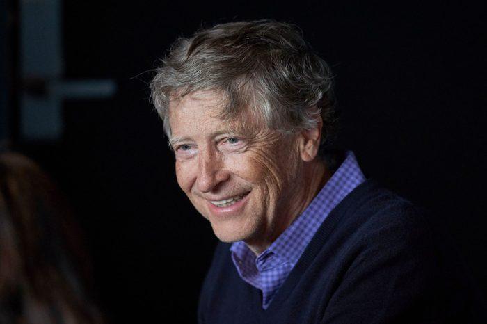 Bill Gates,