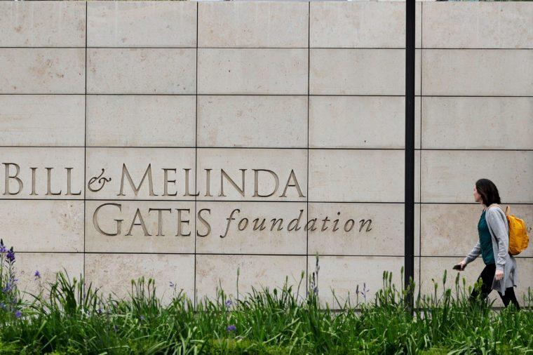 Bill Gates New Schools Program