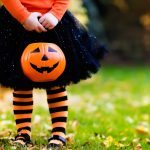 The Real Reason Halloween Colors Are Black and Orange