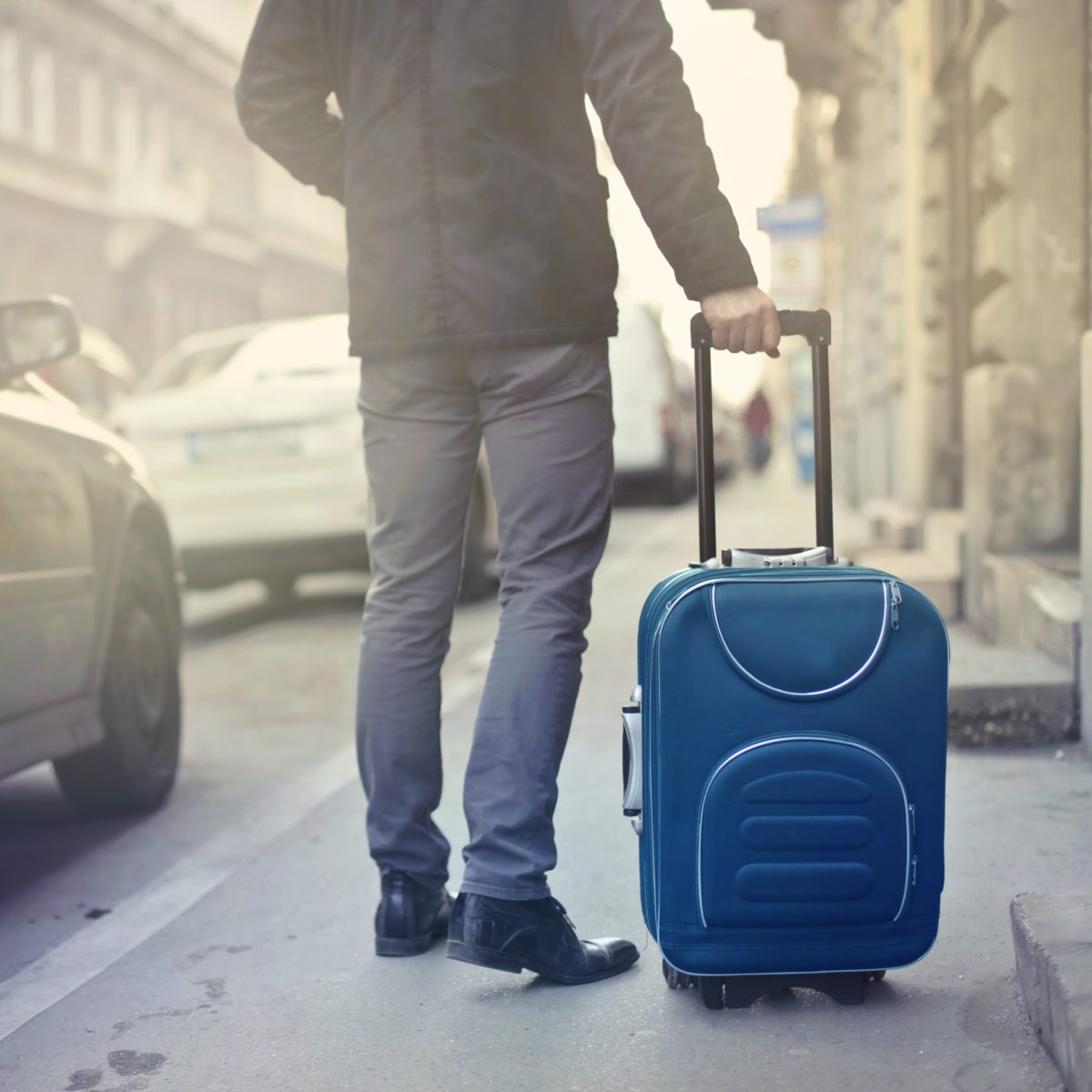 10 Carry-On Items That Could Save Your Life