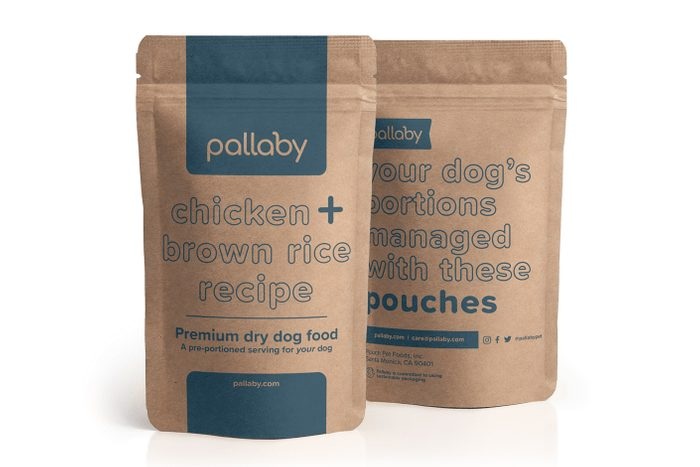 Pallaby chicken and rice