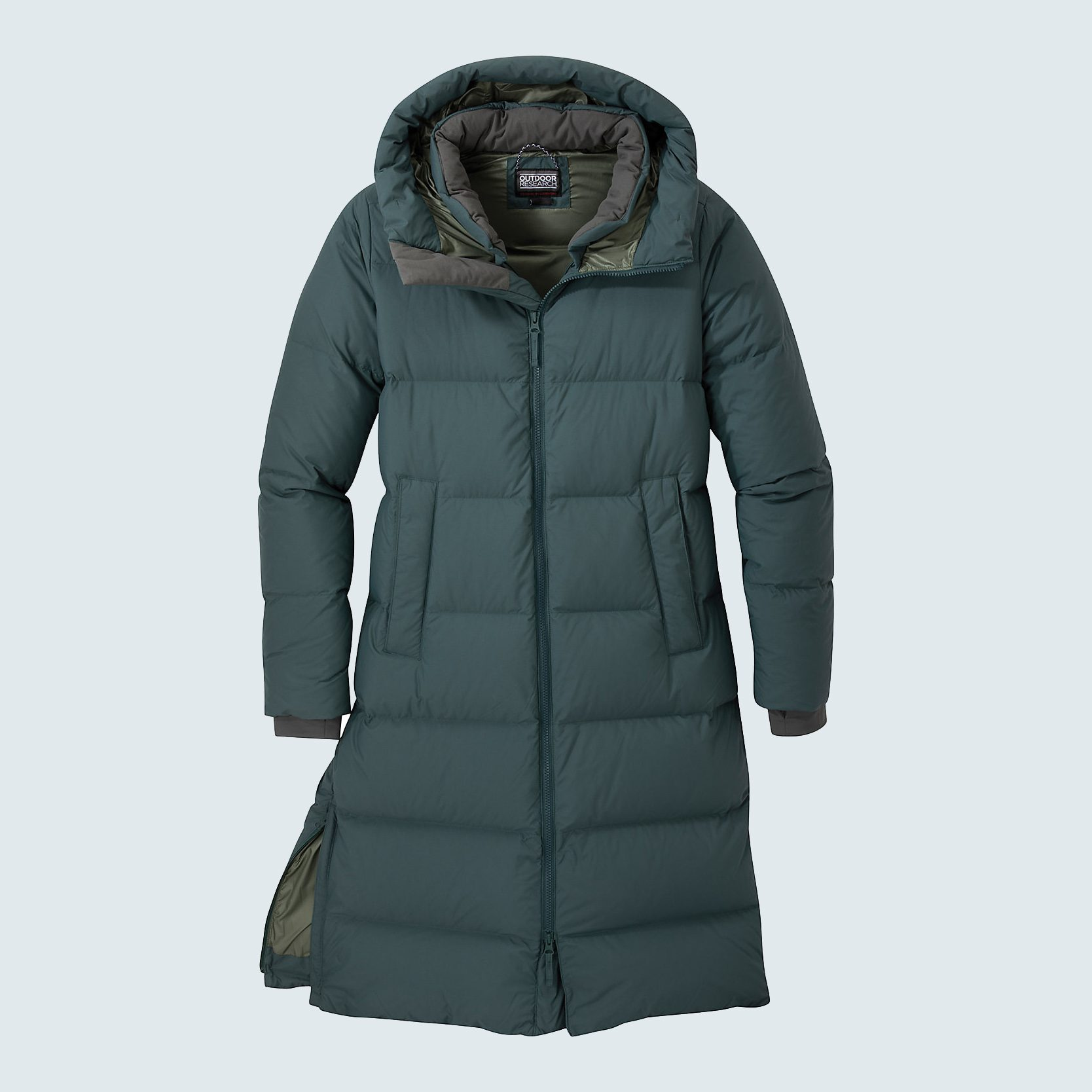 Outdoor Research Coze Down Parka