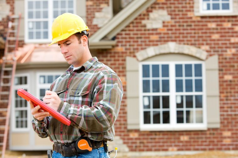 Construction: Home Inspector Reviews Documents.