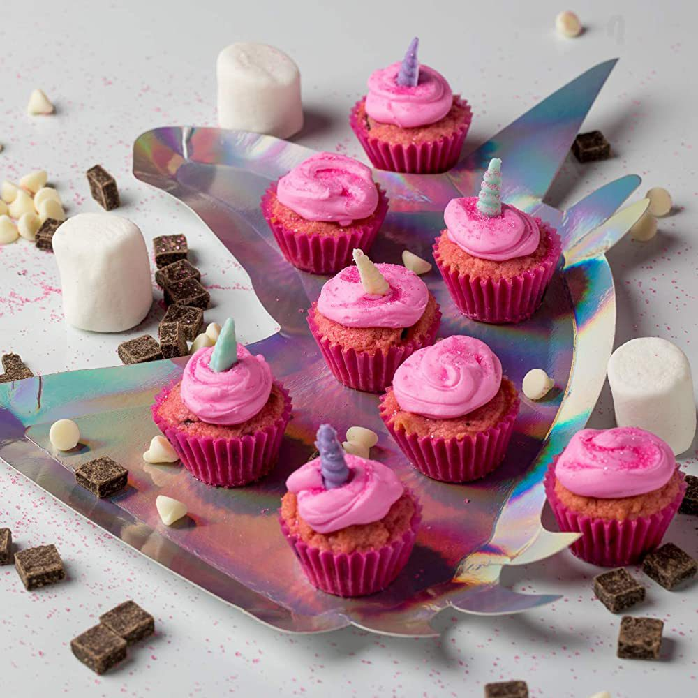 The Cookie Cups Unicorn Baking Kit