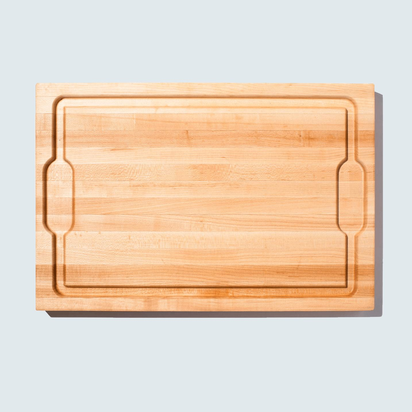 Made In The Butcher Block