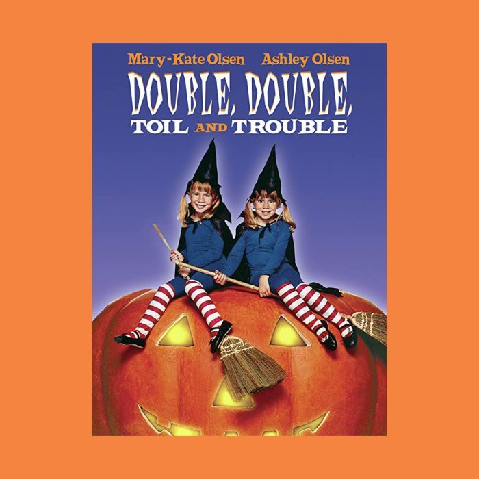 double double toil and trouble (TV Y-7)