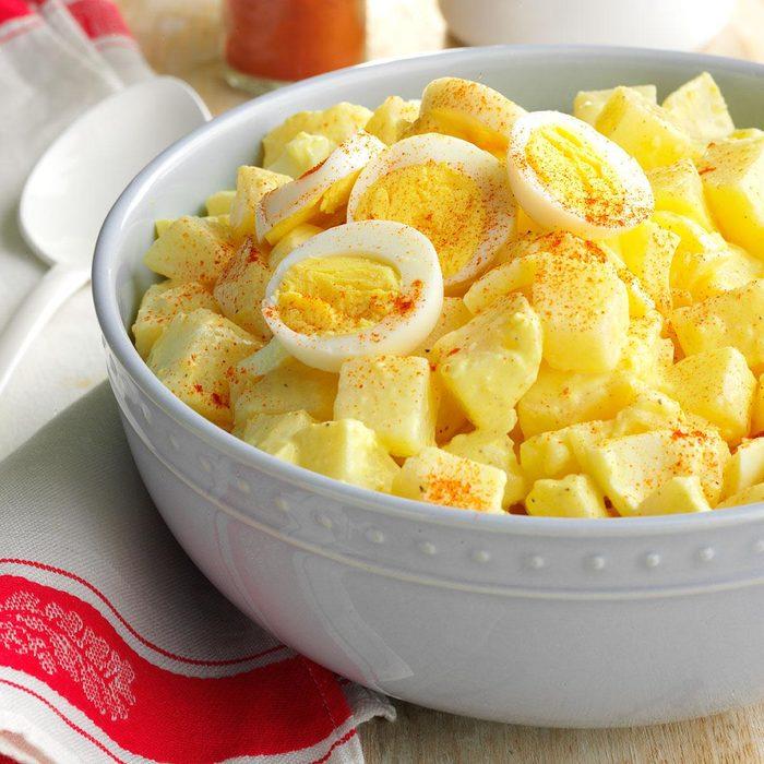 New York: Mama's Potato Salad