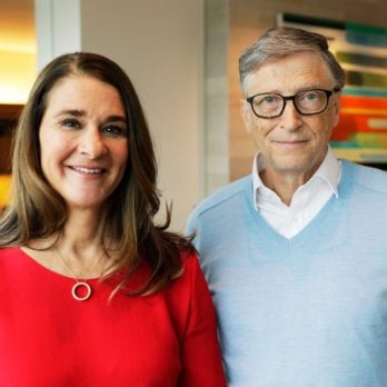 14 Ways the World Would Be Different Without Bill Gates