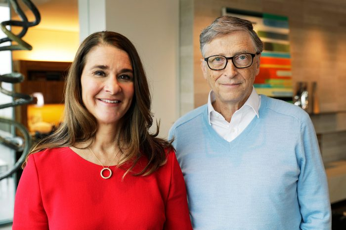 Gates Foundation Poverty, Kirkland