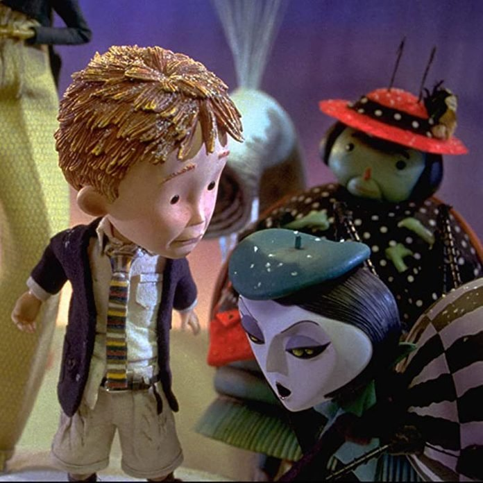 James and the Giant Peach (PG)