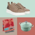 What to Buy the Woman Who Is Impossible to Shop For