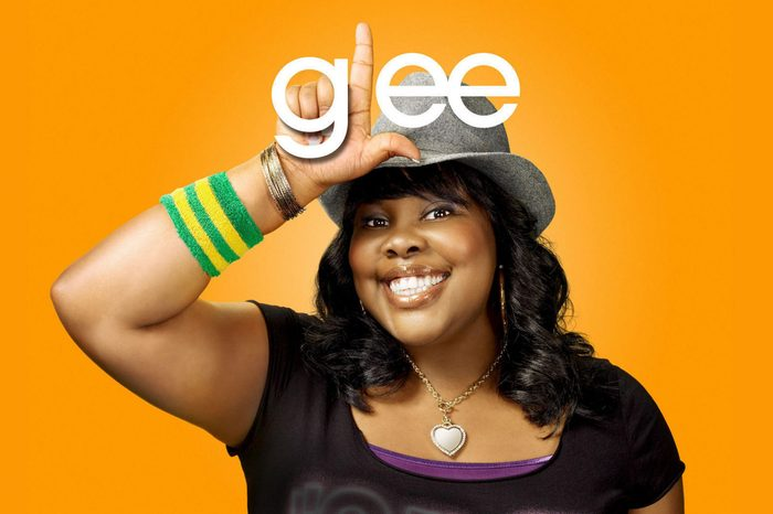 glee television show