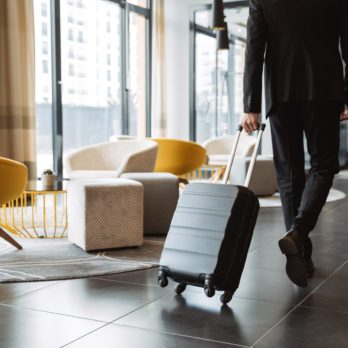 13 Travel Secrets Only Hotel Managers Know