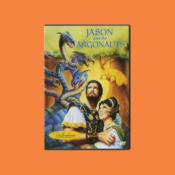 Jason and the Argonauts (G)
