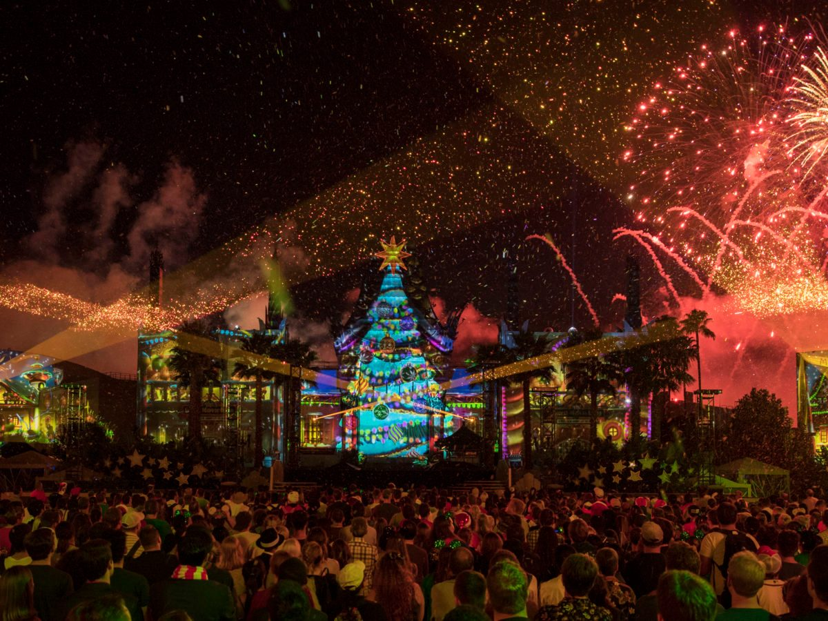 11 Reasons Disney World Is Even More Magical During the Holidays