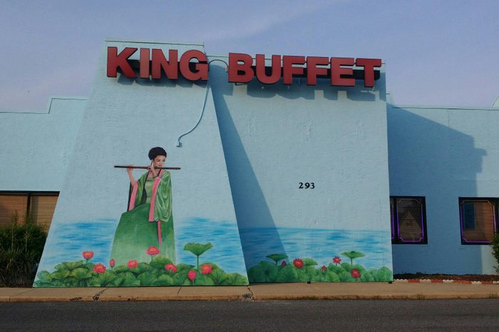king buffet dover