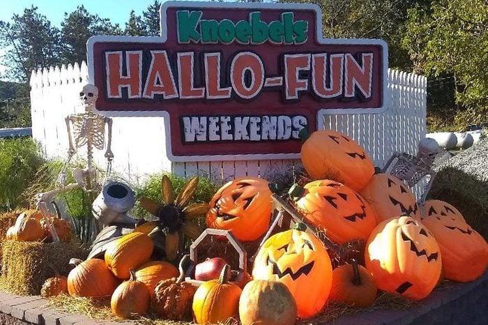knobels hallo-fun