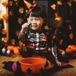 Here's Why We Pass Out Candy on Halloween