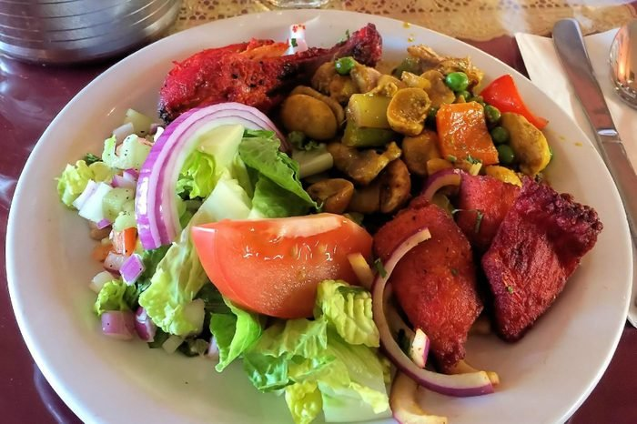 madhuban indian cuisine boise