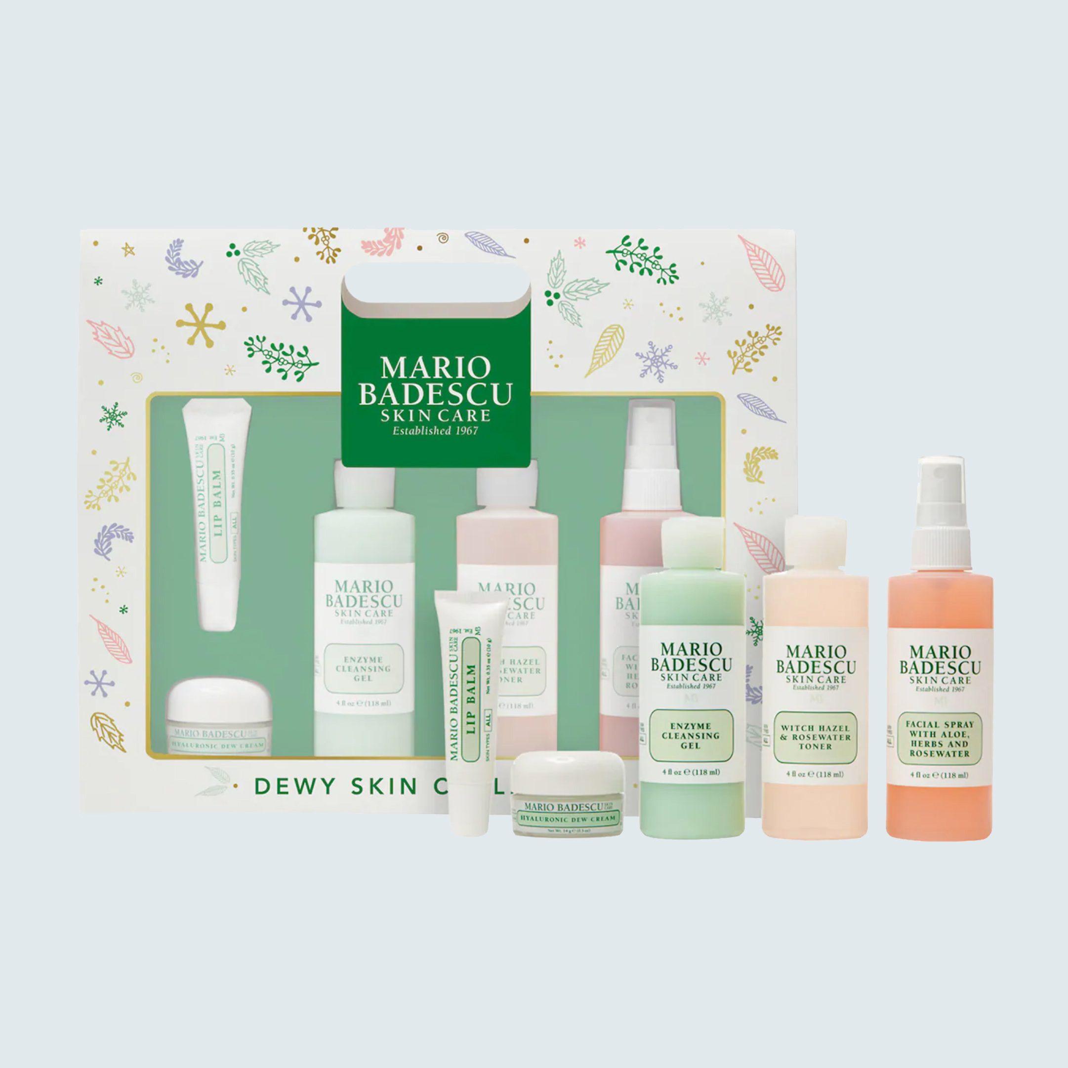 Mario Badescu Dewy Skin Collection