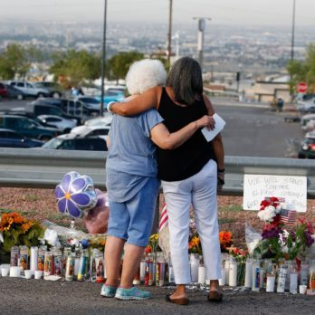 10 Undeniable Facts About Mass Shootings in America
