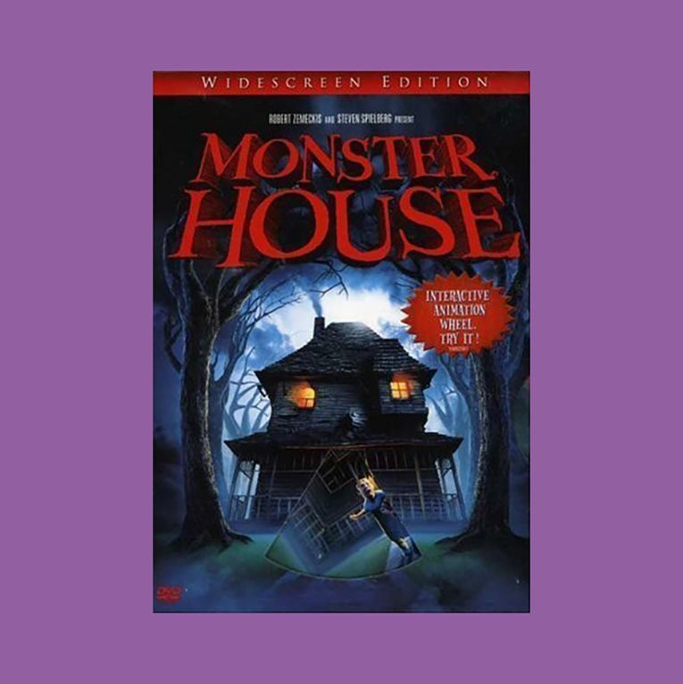 Monster House (PG)
